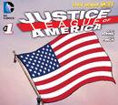 ジャスティス・リーグ・オブ・アメリカ Vol 3