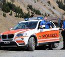Die Polizeikontrolle