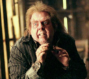 Peter Pettigrew