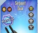 Sergeant Dusk