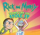 Pocket Like You Stole It zeszyt 4