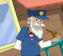 Capt. Ahearn