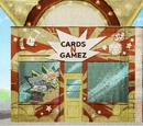 Cartas e Jogos
