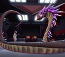 Mimetismo de Cobra