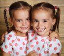 Das Schicksal der Zwillinge