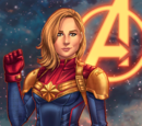 Carol Danvers (Earth-1955)
