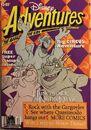 Disney Adventures Magazine Australian cover Oct 1996 Hunchback Notre Dame.jpg