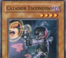 Cazador Escondido