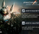 Pacific Rim: Kaiju Battle