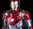 Броня Железного человека: Mark XLVII