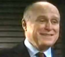 Bernie Abrahms (Richard Fancy)