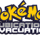 Pokémon Ubication Evacuation