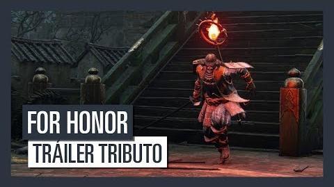 CuBaN VeRcEttI/For Honor muestra su modo de juego Tributo