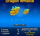 Dragon Whistle
