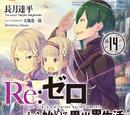 Re:Zero Ранобэ Том 14