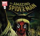 Amazing Spider-Man (Volume 1) 666