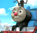 It's Christmas Time (Thomas & Friends)