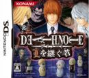 Death Note: Successors to L