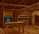 Flying Dutchman rooms