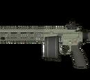SPAR-16 series/SPAR-16S 5.56 mm
