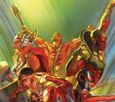 Avengers (Earth-616) (Marvel Series)
