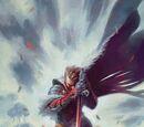 Dane Whitman (Earth-616) (Marvel Series)