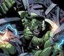 Bruce Banner (Earth-616) (Marvel Series)