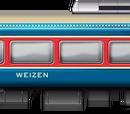 Weizen Express II