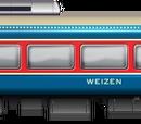 Weizen Tail
