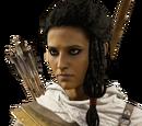 Postacie z Assassin's Creed: Origins