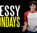 Messy Mondays