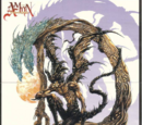 Galeria:Amon (Devilman Mokushiroku)