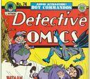 Detective Comics Vol.1 74