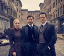 Main Character (The Alienist)