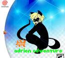 Adrien Adventure