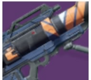 ロケットランチャー(Destiny 2)