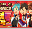 Revival Scouting