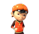 BoBoiBoy: The Movie Characters