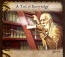 A Test of Knowledge (FKE)