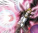 Lucemon: Falldown Mode