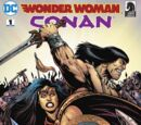 Wonder Woman/Conan Vol 1 1