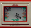Mickey Mouse (Game and Watch)