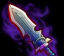 Achilles Dagger IV