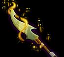 Blade of Hephaistos IV