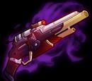 Captain Flynt's Pistol IV