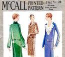 McCall 5361