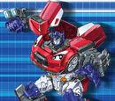 Transformers:Venus