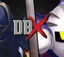 Lucina vs Meta Knight