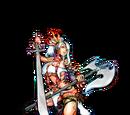 Besette, Bounty Huntress
