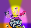 My Little Pony: The Movie (2023 Dreamworks Film)